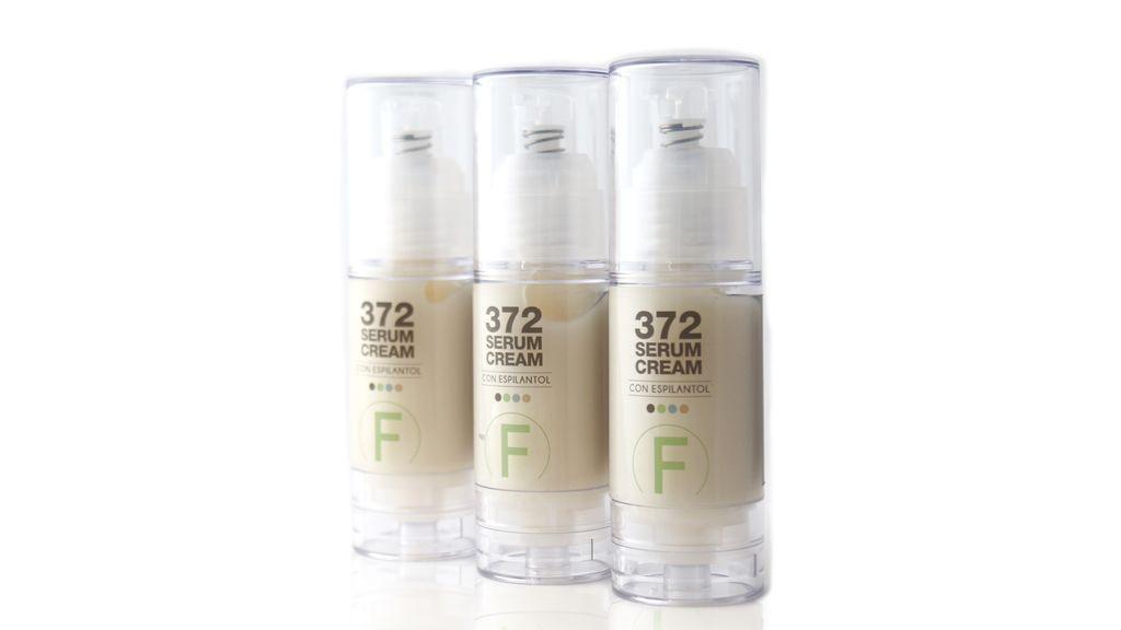 372 serum cream