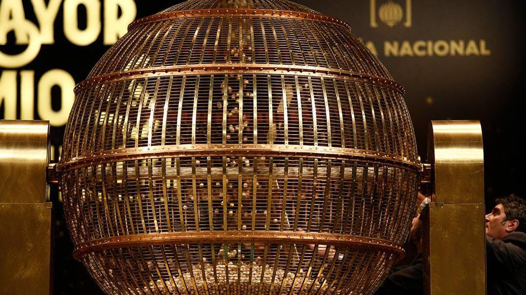 Absuelta una jugadora en grupo de lotería que no compartió el premio especial a la fracción