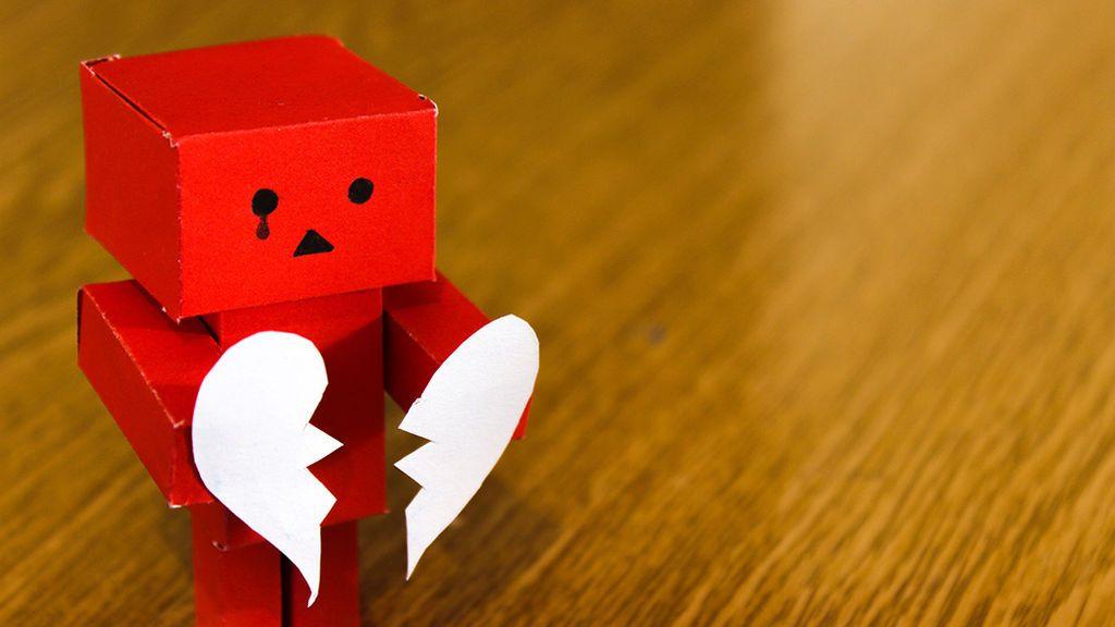 Las separaciones y divorcios aumentaron un 1,4% en el tercer trimestre de 2019