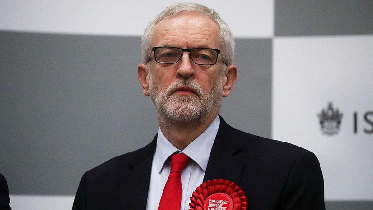 Guerra abierta en el laborismo británico tras la debacle electoral