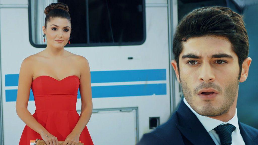 Hayat deja a Murat sin palabras