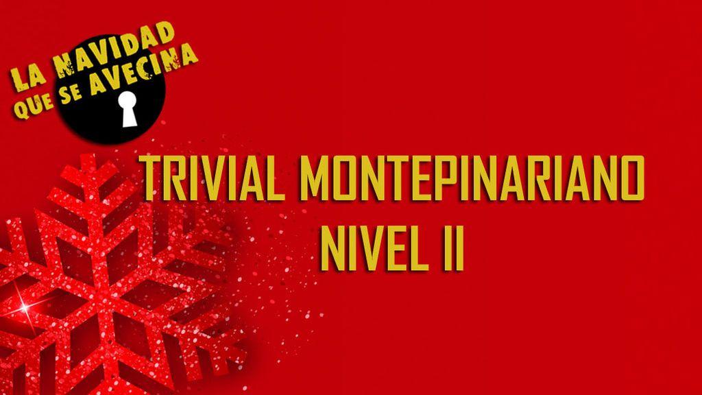 JUEGO: ¿Eres el que más sabes de Montepinar? Nivel II
