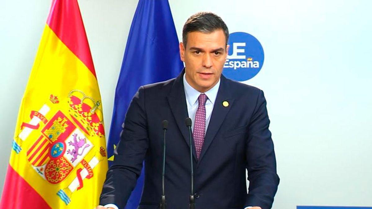 Pedro Sánchez confirma que el salario mínimo subirá en torno a 1.200 euros al final de la próxima legislatura