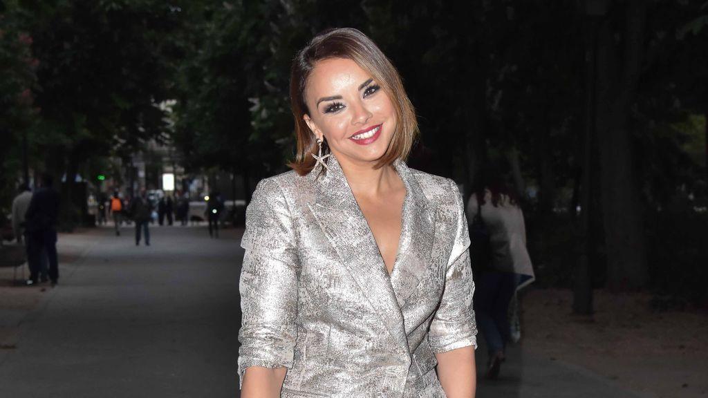 """Chenoa comienza los preparativos de su boda con Miguel Encinas: """"Mi mejor proyecto"""""""