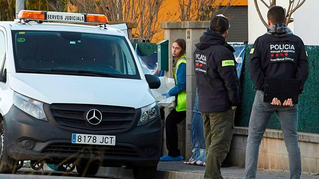 Muere la madre de las niñas fallecidas de forma violenta en Girona