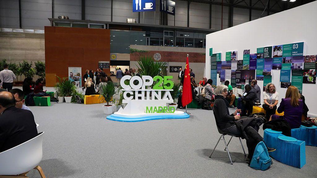 Tímidos avances en la recta final de la COP25: nadie quiere hablar de fracaso de momento