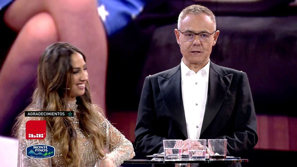 GH VIP 7: Gala 15 (12/12/19), completa