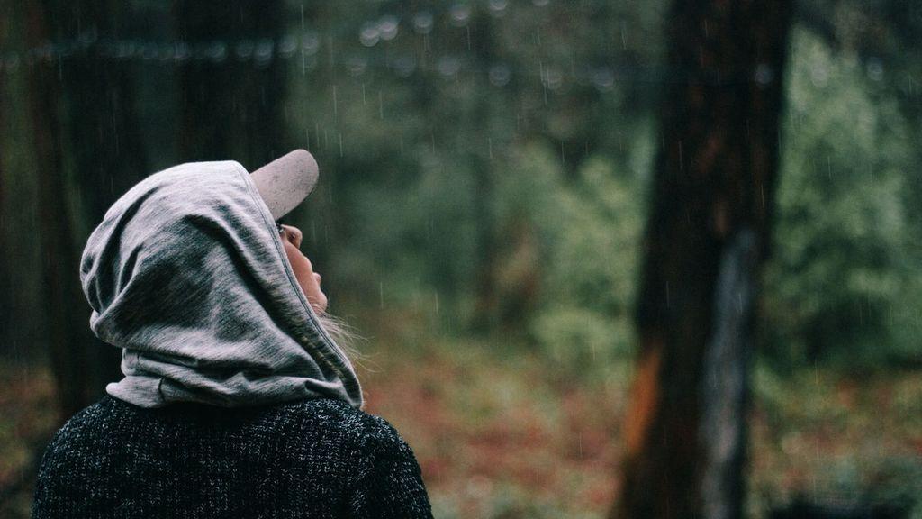 Se acerca una importante vaguada con fuertes lluvias y viento