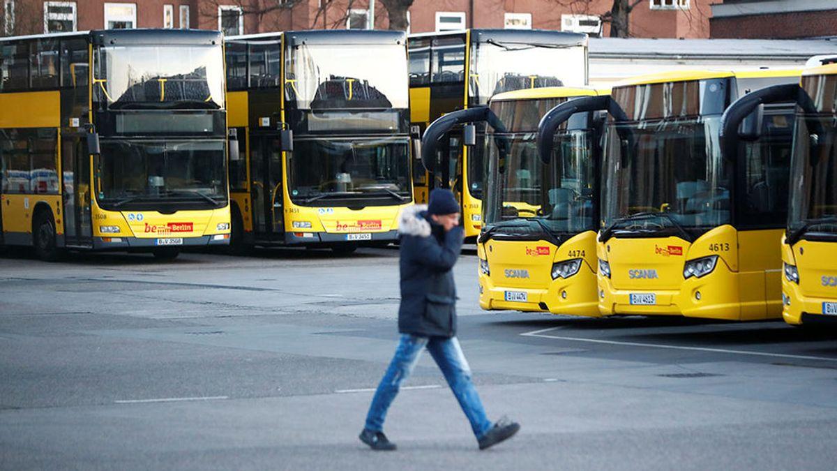 La atípica empresa de transporte público berlinesa quiere ser patrimonio de la humanidad