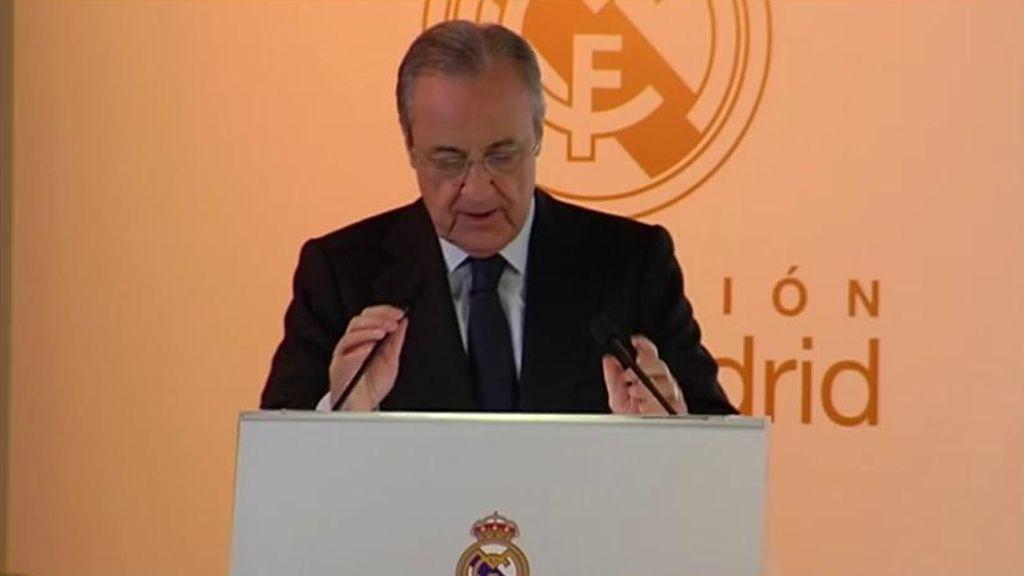 La postura del Real Madrid ante el Clásico