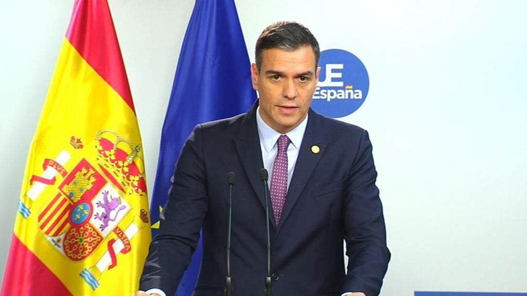 Sánchez contesta a Junqueras ofrenciendo diálogo y seguridad jurídica