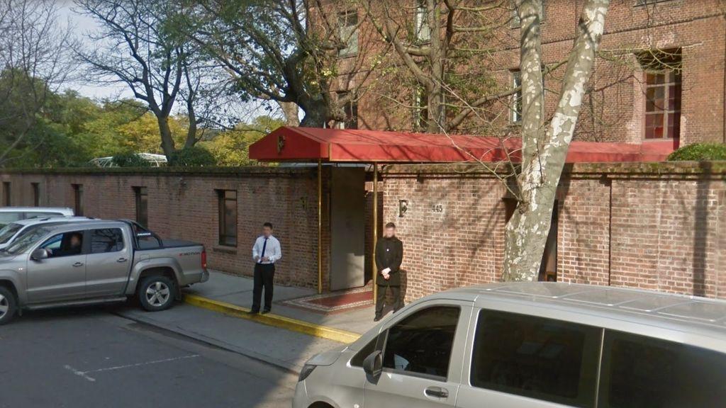 Muere un turista británico y otro resulta herido tras ser atacados a la salida de un hotel en Argentina