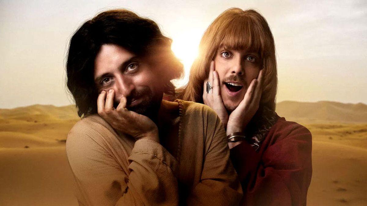 """""""Jesús es gay y la Virgen, prostituta"""", lo último de Netflix indigna a los católicos"""