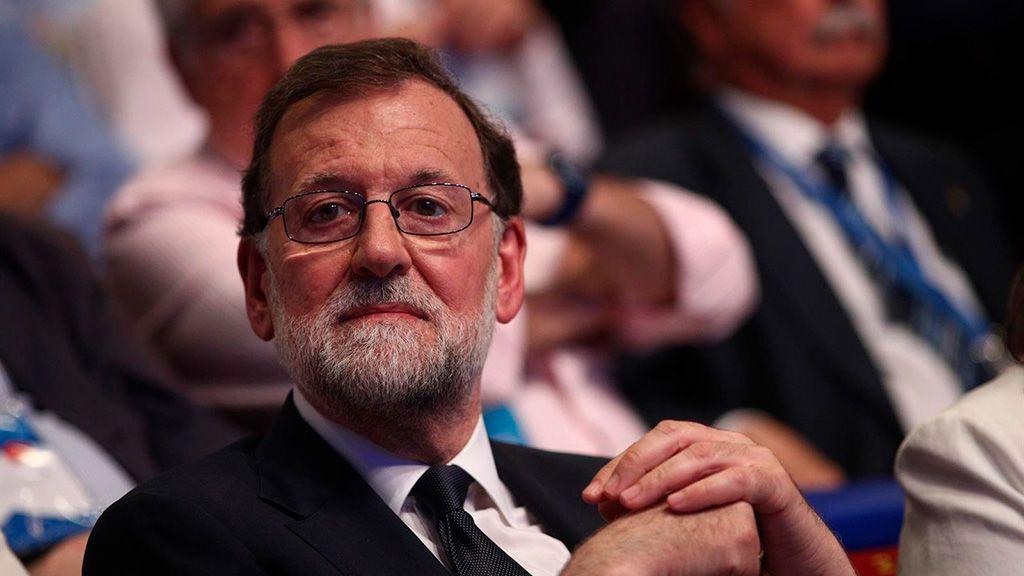 Muere la hermana de Rajoy