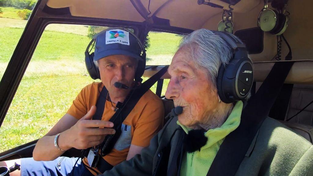 El Camino Lebaniego Volando Voy Temporada 5 Programa 35