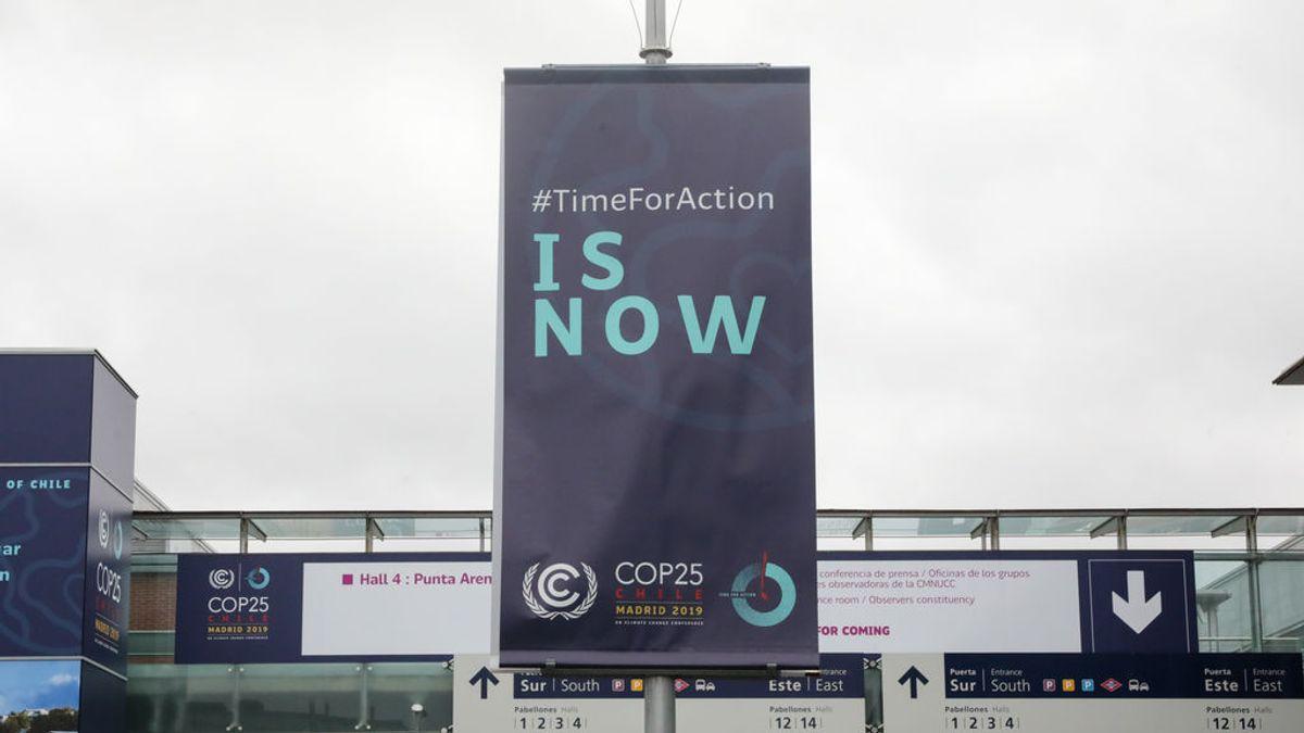 Cumbre del Clima: aprobado el acuerdo final en el que se pide un aumento de la ambición para reducir las emisiones en 2020