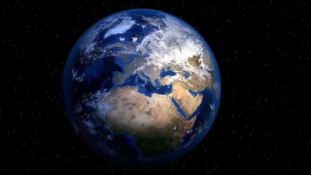 Un asteroide pasará cerca de la Tierra el día 26 de diciembre
