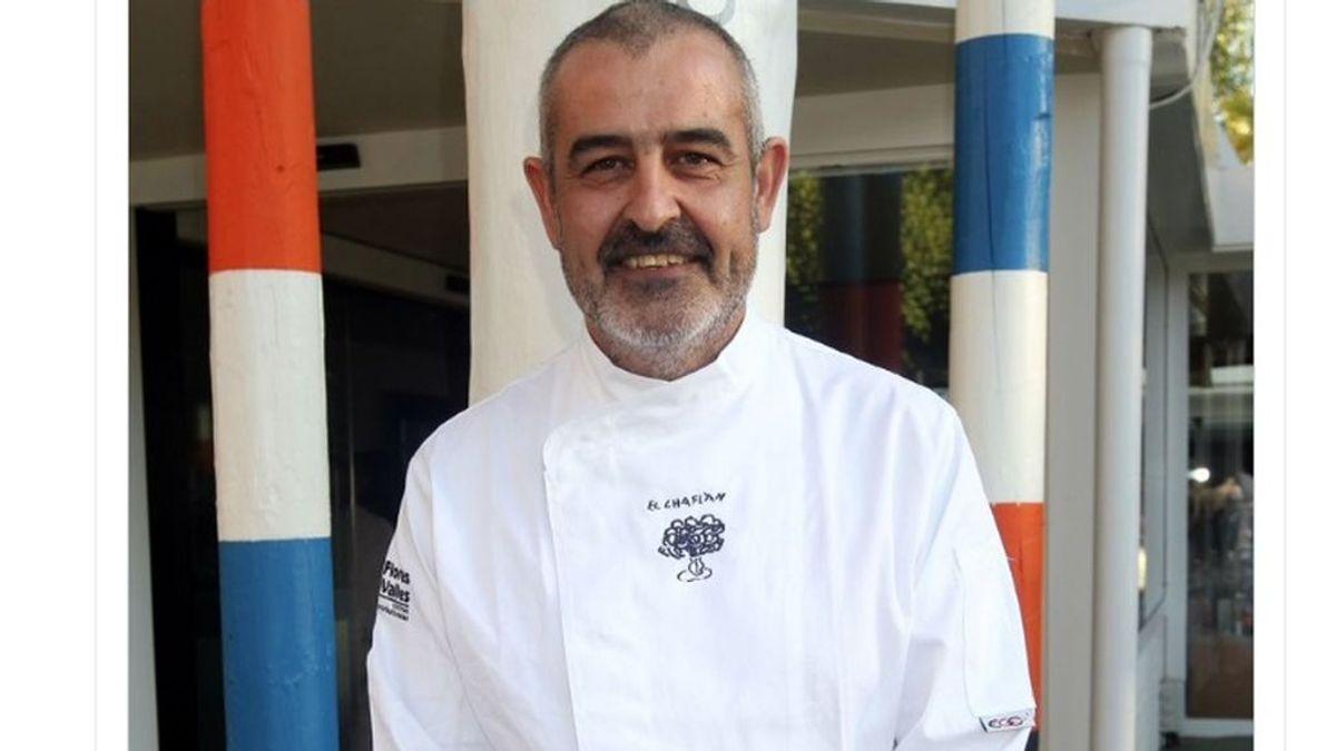 Muere el madrileño chef Juan Pablo Felipe a los 41 años tras una larga enfermedad
