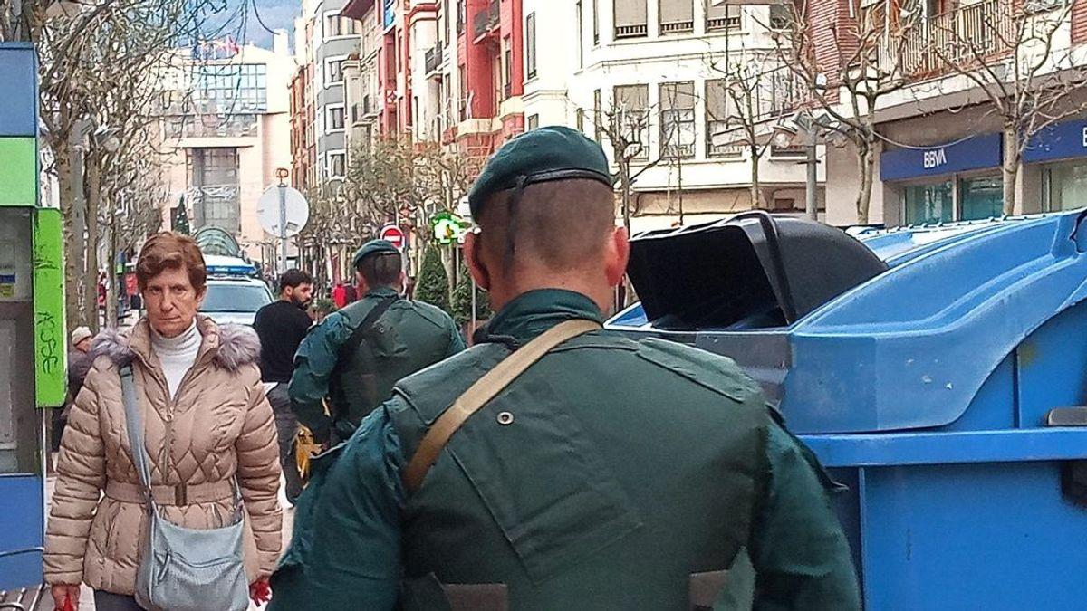 Operación contra la prostitución y la trata de personas en varios pisos de Baracaldo