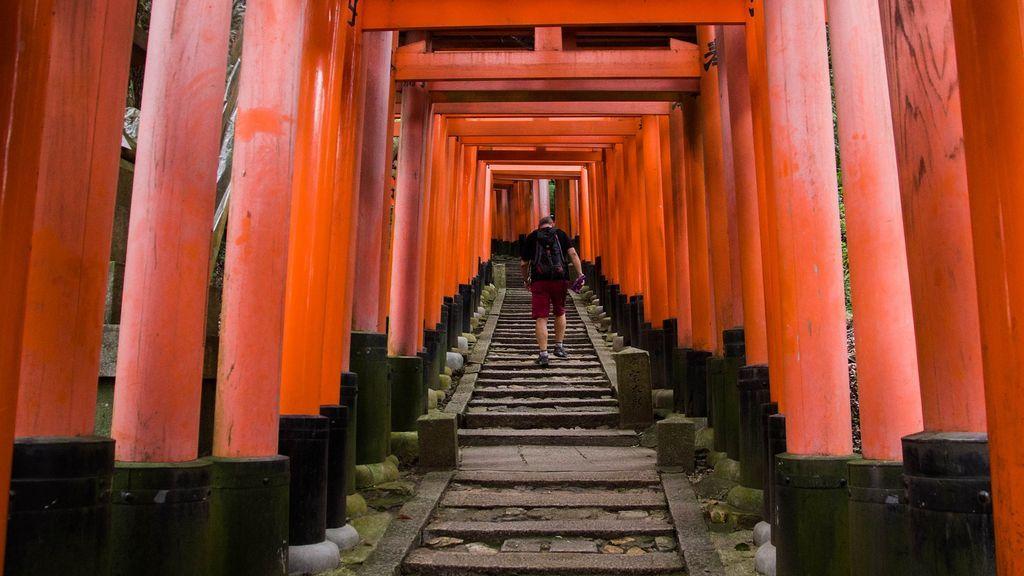 Sabiduría oriental: un diagrama japonés es perfecto para entender el sentido de la vida