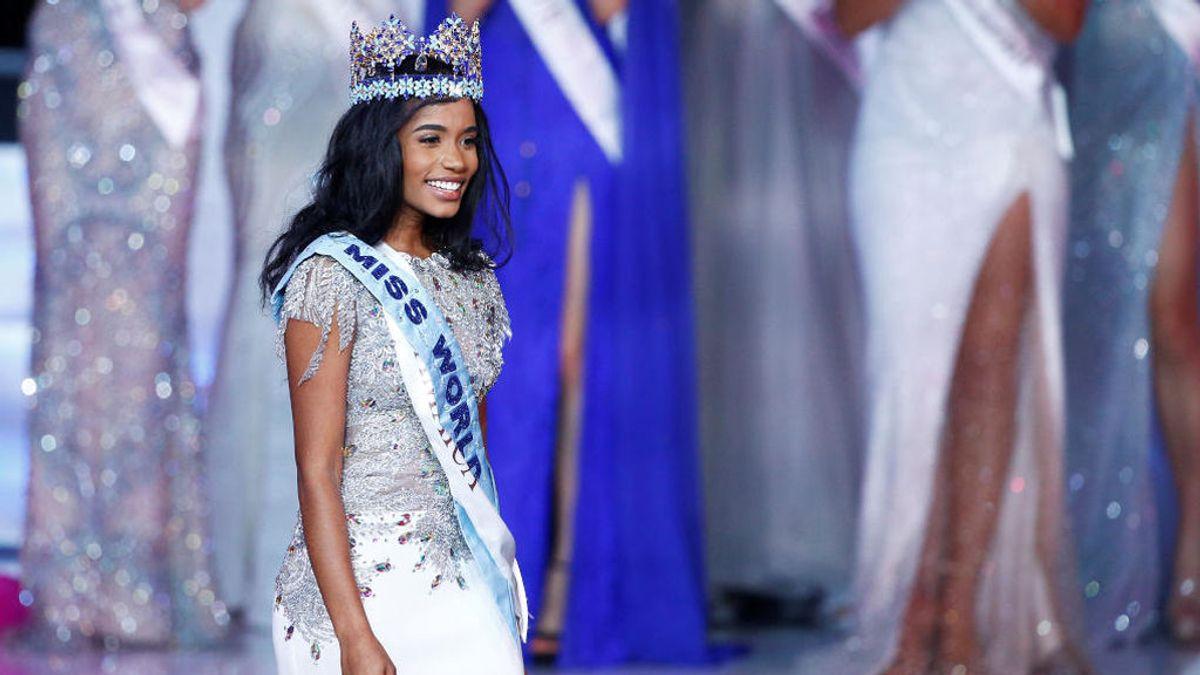 Toni-Ann Singh, Miss Mundo 2019