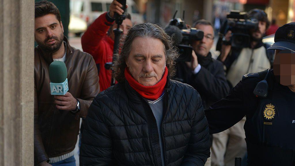 La Fiscalía investigaba por asesinato al principal arrepentido contra Sito Miñanco