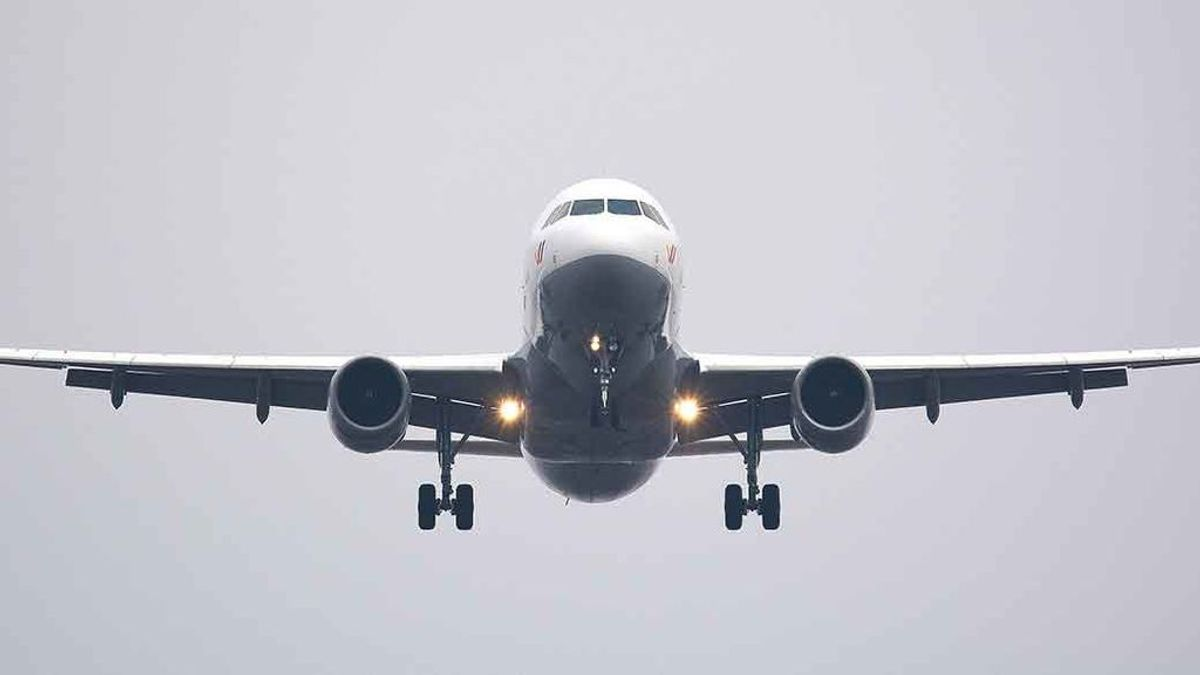 El precio del billete de avión se dispara un 3,6% en un año, la mayor subida desde 2015