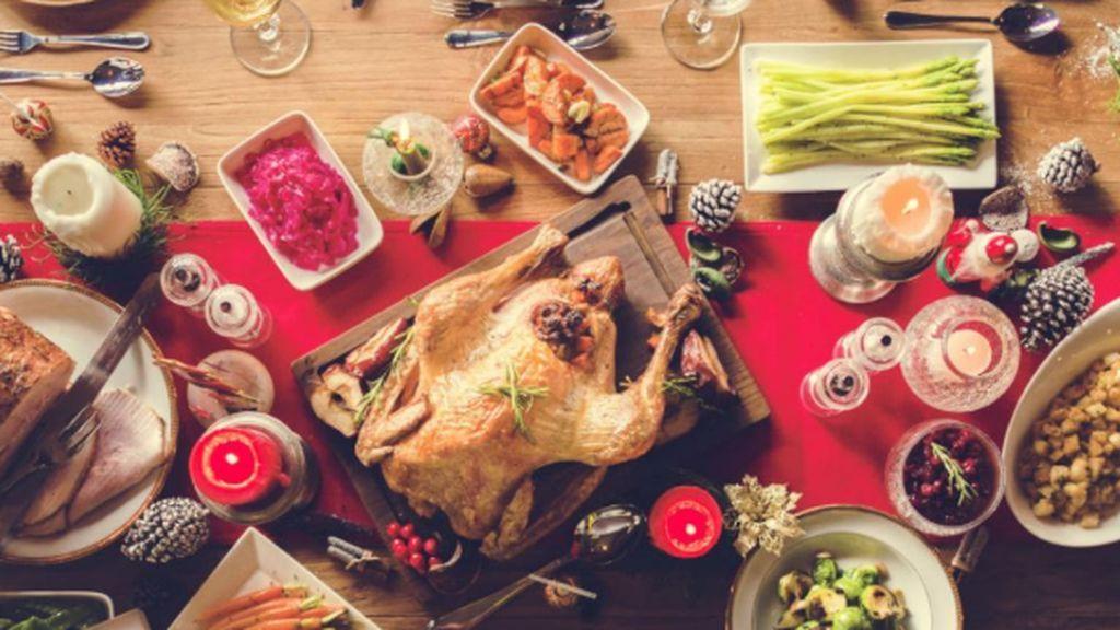 Los atracones de Navidad se pagan: qué efectos tienen en tu cuerpo y cómo evitarlos