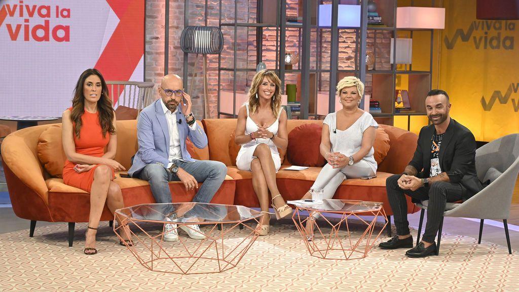 Los espectadores eligen la compañía de Telecinco también en sábado y domingo y relegan a Antena 3 al peor fin de semana de su historia