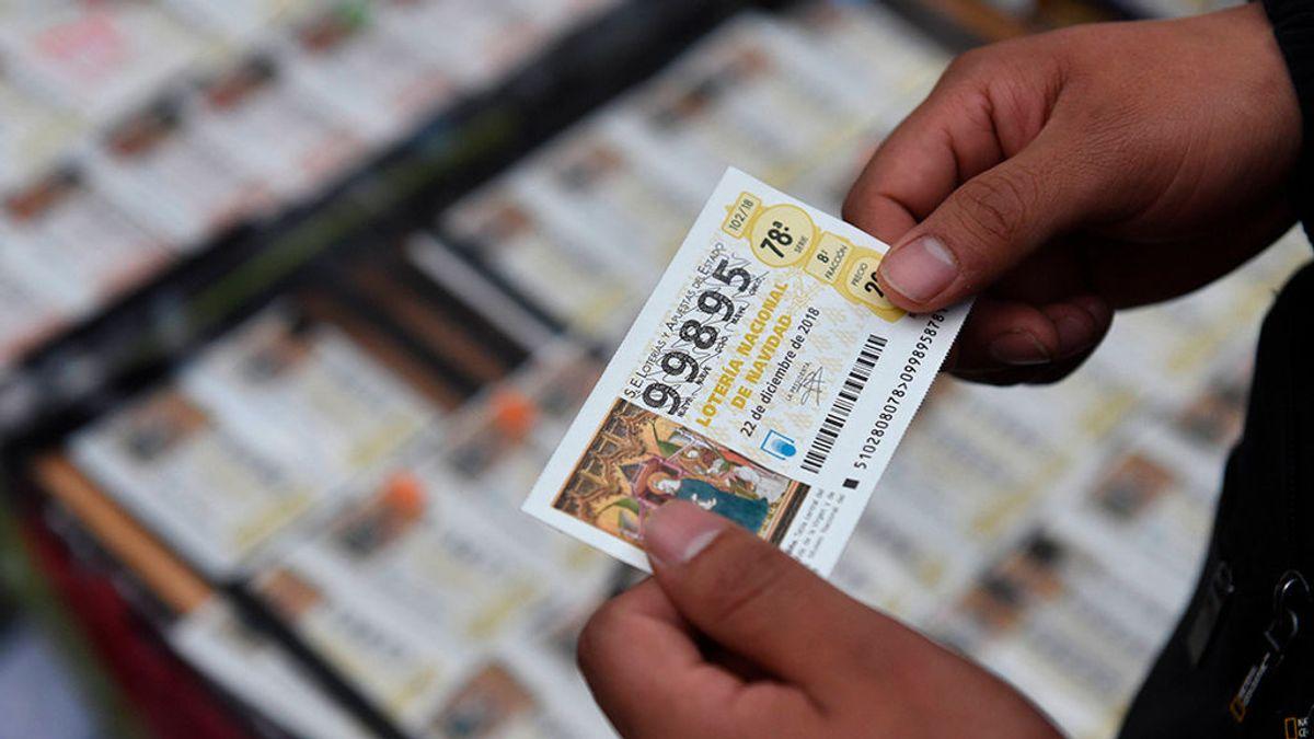 Cuáles son las terminaciones más premiadas de la Lotería de Navidad