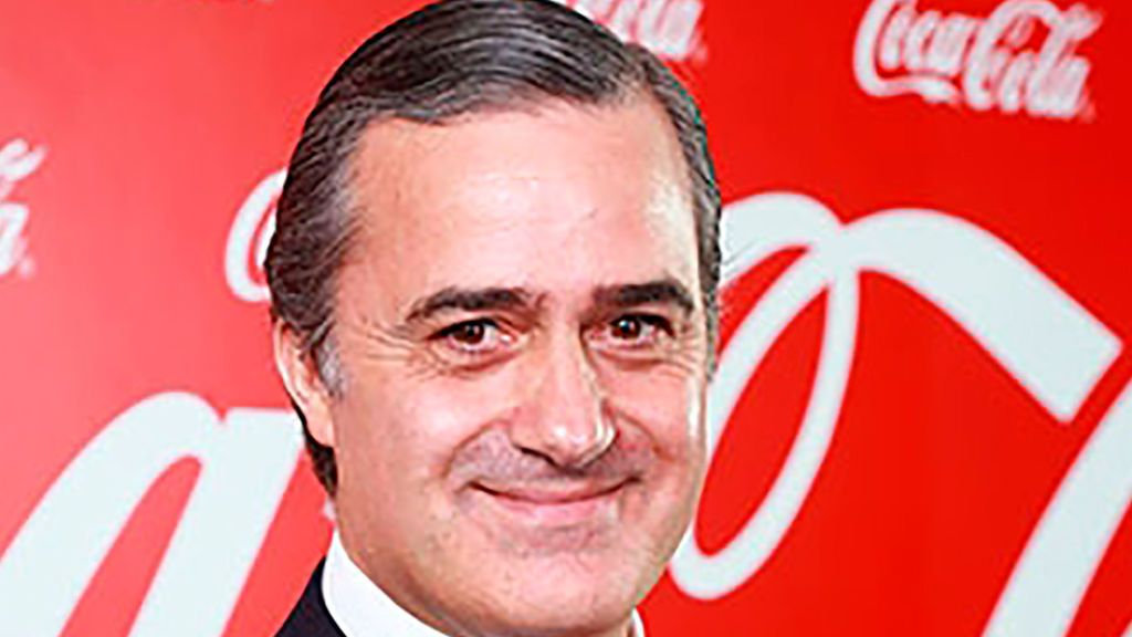 El español Manuel Arroyo, nombrado director de marketing global de Coca-Cola