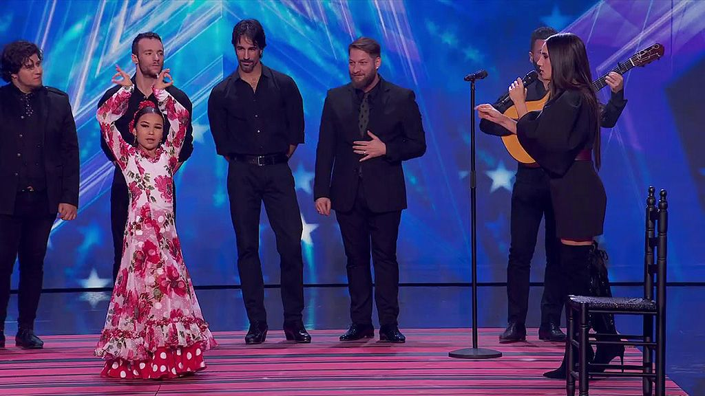 India Martínez sorprende a Triana La Canela: baila su canción favorita y actuará con ella en un concierto