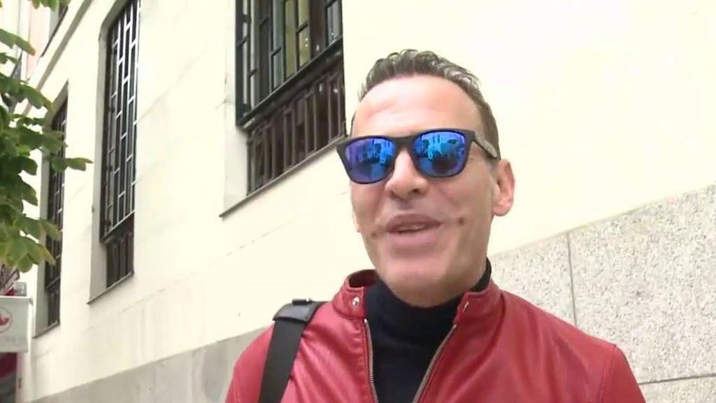 Lozano no ha desaparecido: ha vendido su mansión en Navacerrada