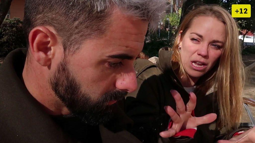 Jonathan y Yoli ponen punto y final a su relación y deciden no verse más (1/2)