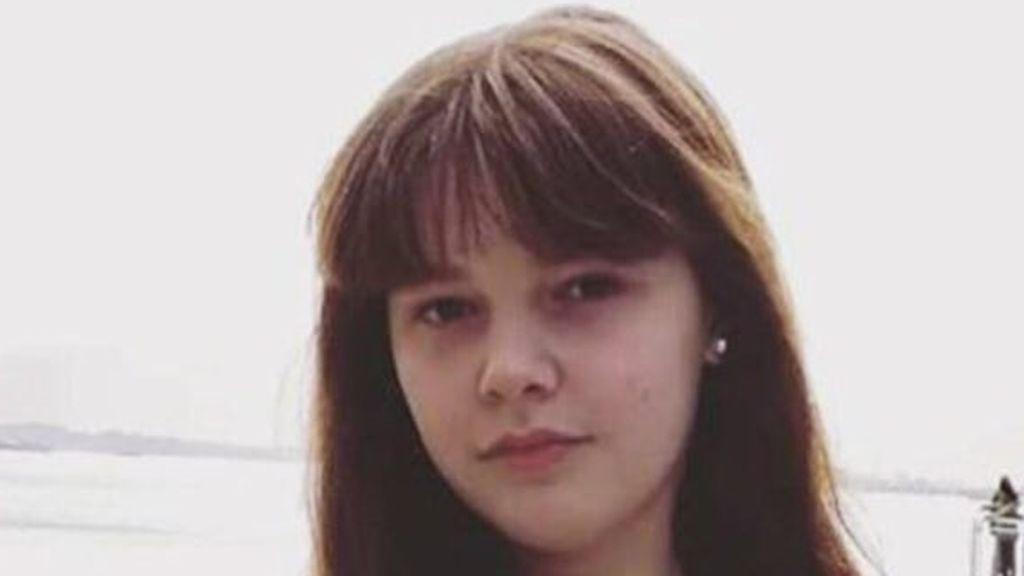 La menor encontrada muerta en Santoña es Celia Cavia