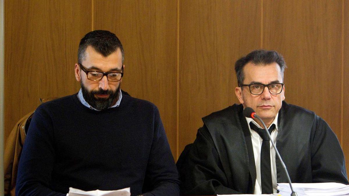 Juicio por el asesinato de Ana Enjamio: Declaran los peritos antes de la deliberación del jurado