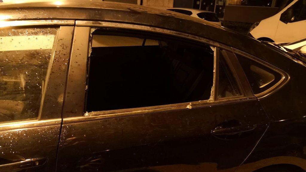 Le prohíben entrar en parkings de Nou Barris por acumular centenares de robos a vehículos