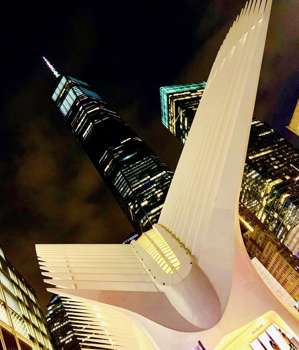 Oculus de Calatrava. © Germán Jiménez