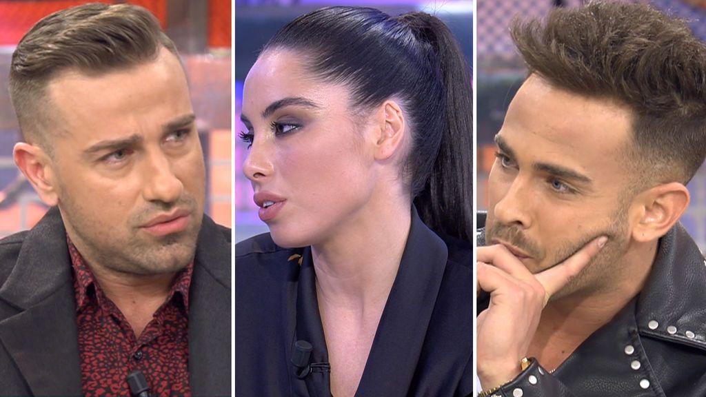 Ay, Macarena: recordamos la primera deslealtad de la novia de Rafa Mora