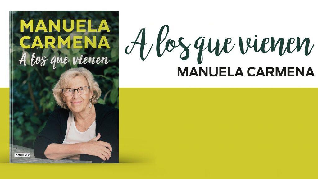 libro_manuela carmena_a los que vienen