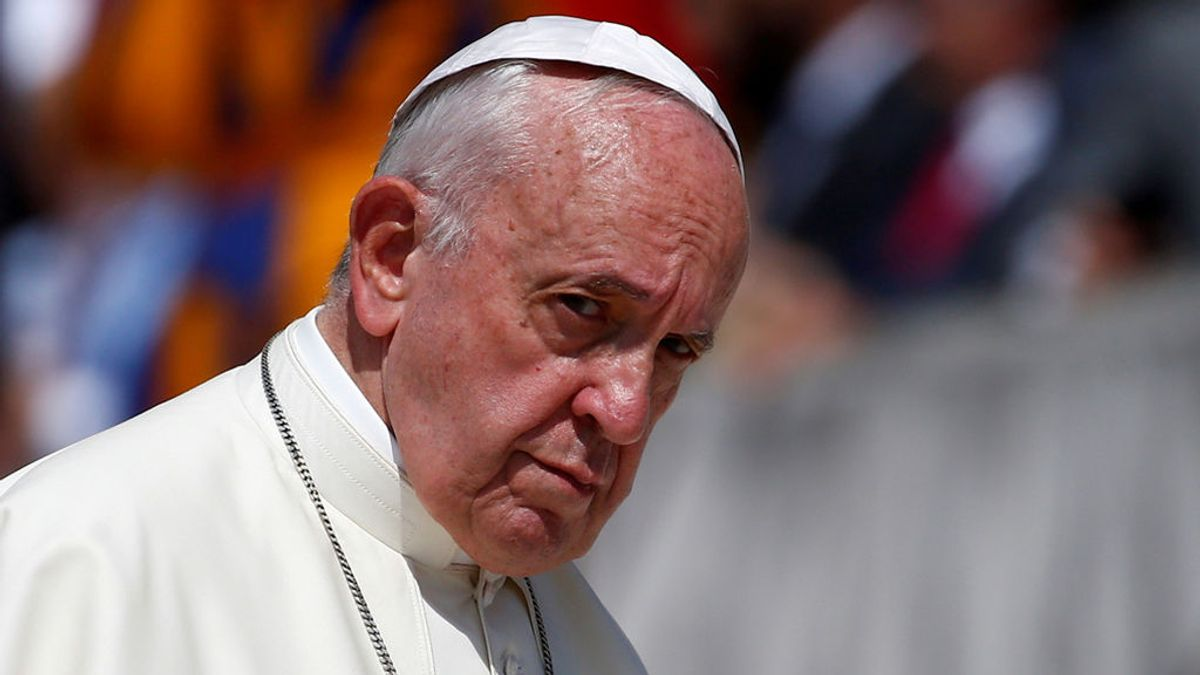El papa abole el secreto pontificio en casos de abuso sexual de menores