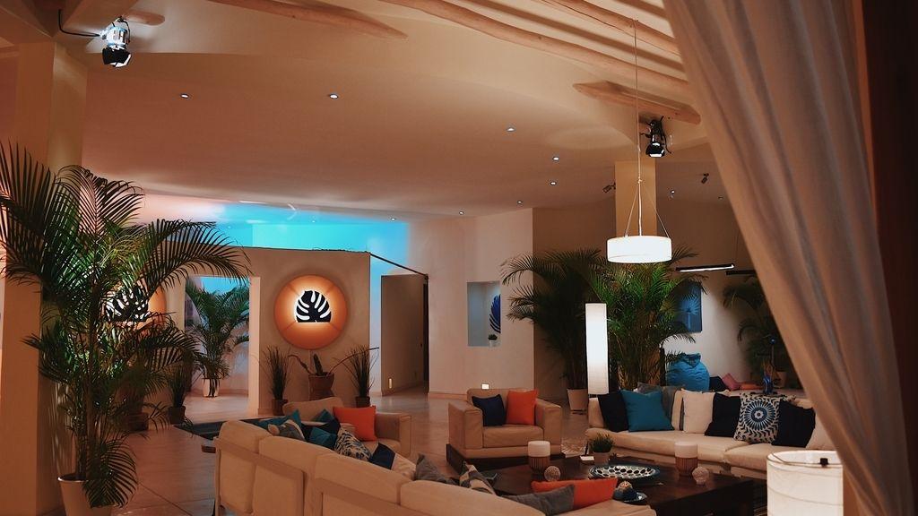 Sala 2 de Villa Playa