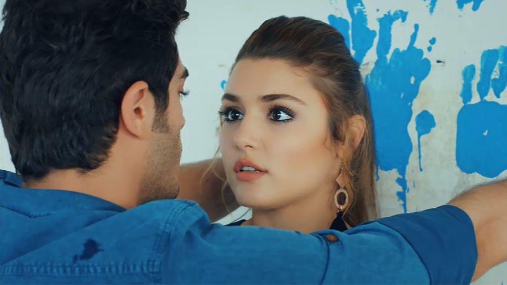 Hayat enamora a Murat