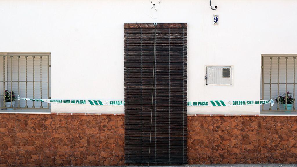 Sangre en la pared, la ducha y la entrada de la vivienda donde Marta Calvo pudo ser descuartizada