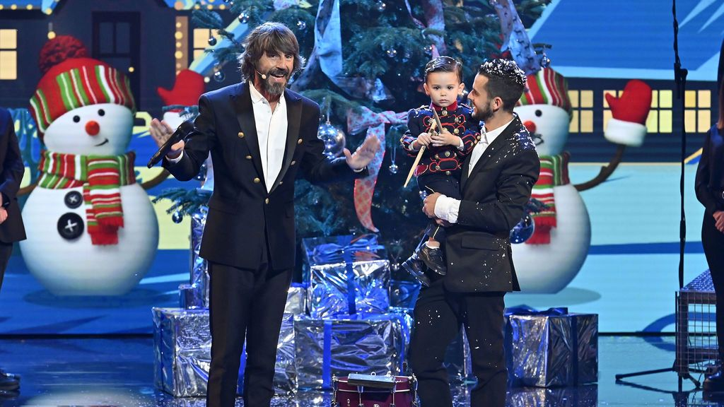 Final de la quinta edición de 'Got Talent España'