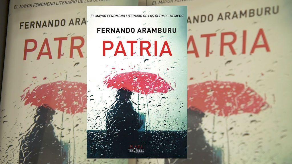 'Patria' de Fernando Aramburu