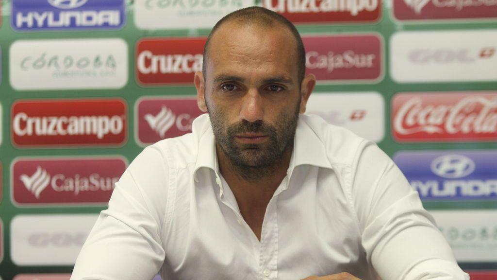 La Policía cree que Raúl Bravo escondía 54.000 euros para amañar el Valladolid-Valencia