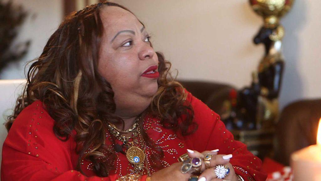 Una vidente nos comunica el número del Gordo de la Lotería de Navidad