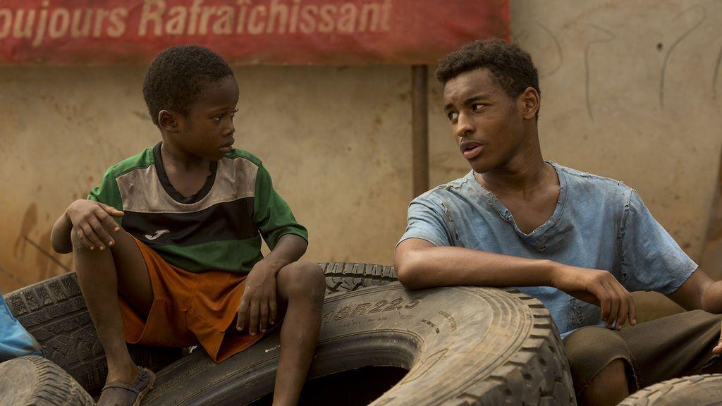 Telecinco Cinema. ADÚ presenta su tráiler y nuevas imágenes