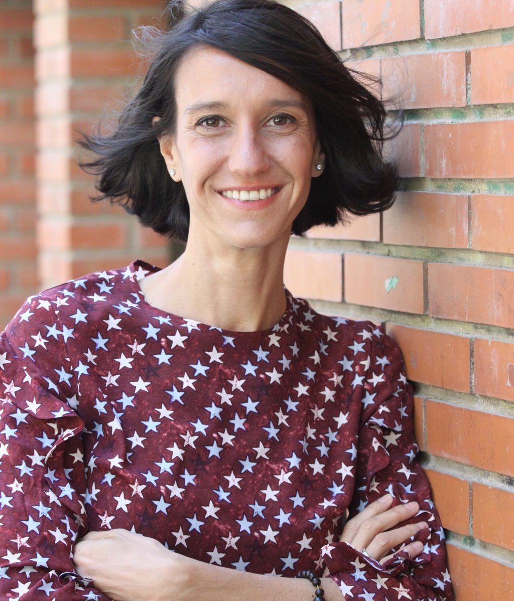 Carola Pérez. Foto: David Calle